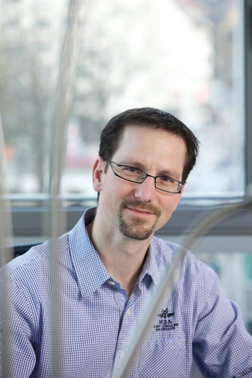 Dr. med. Magnus Zehner