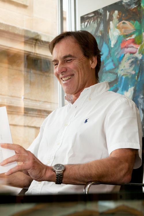 Prof. Dr. med. Martin Rössle