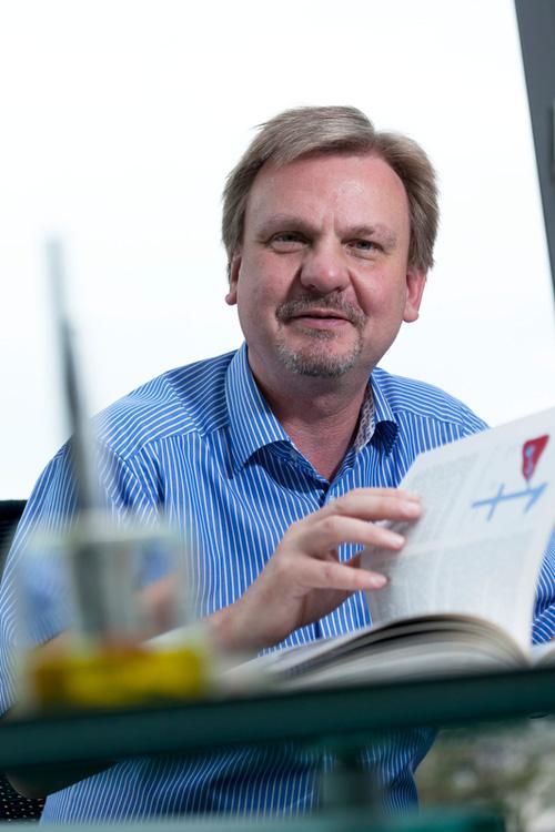 Dr. med. Michael Huber