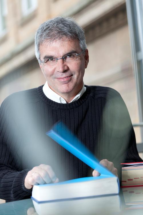 Dr. med. Volker Siegerstetter